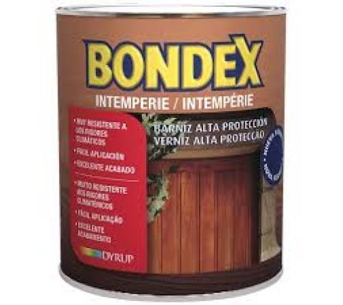 BONDEX INTEMPERIE BRLH  0.75