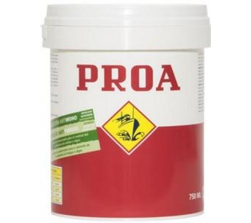 PLASTICA EXT.SATINADA BASE TR  0.75LT