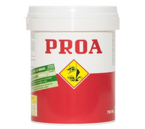 PLASTICA EXT.SATINADA TELHA 0.75LT