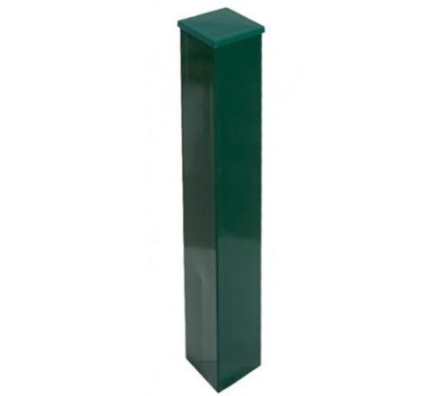 POSTE TOP PLT VD 60*1.5 H 64Cm