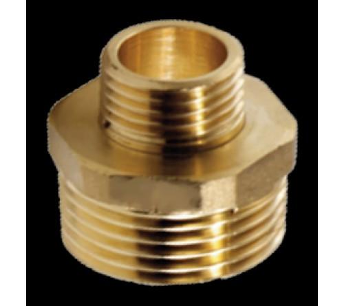CASQ. 1/2X1 MM METAL