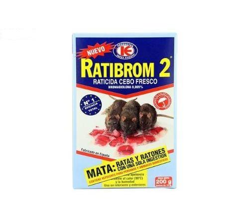 RATIBROM 2 (MATA RATOS)