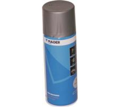 SPRAY 400ML CINZA