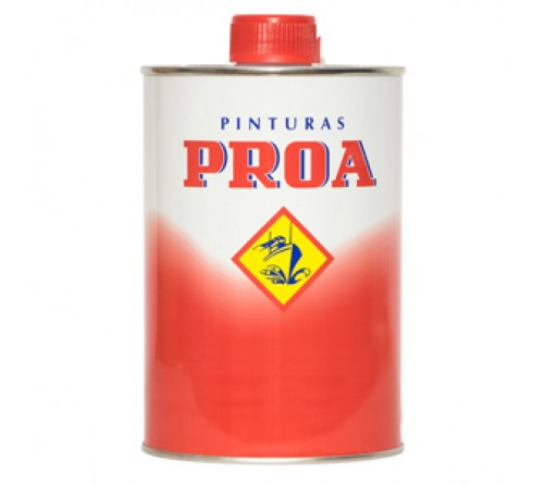 DILUENTE PROADYX 9120 P/GALVAPROA E COR 5LTS