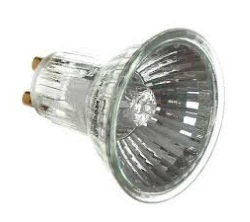 LAMPADA DE HOLOGENIO DICROICA 50W