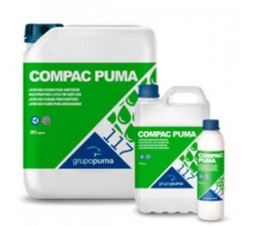 COMPAC PUMA IMPERMEABILIZANTE 5LT