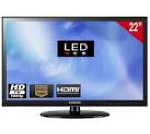 TELEVISOR LED 22 TDT 22LF911