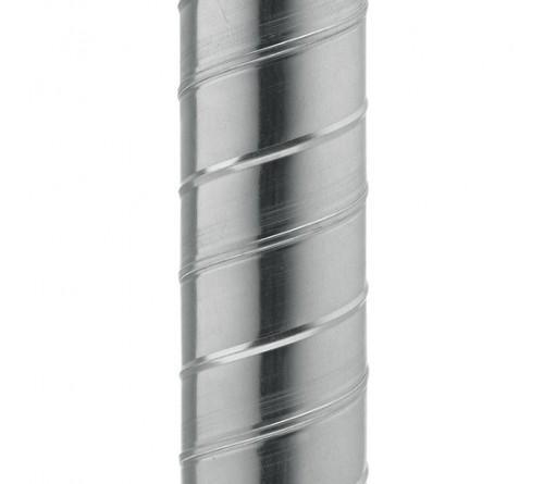 TUBO GALV.SPIRO110MM