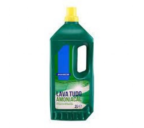 LAVA TUDO  2LT