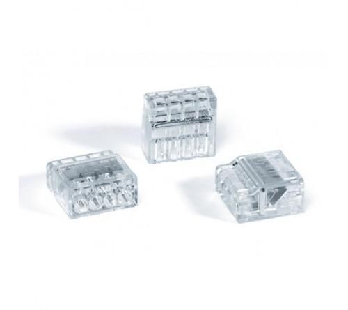 LIGADORES AUTOMATICOS 3x2,5mm (saco 10pçs)