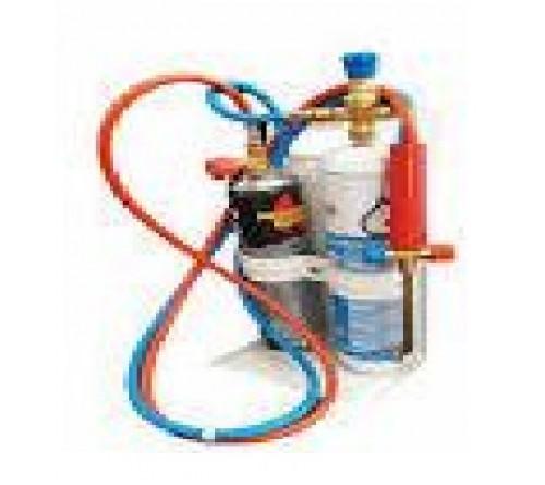 SOLDADOR GAS O2 OXY 142550-2LT