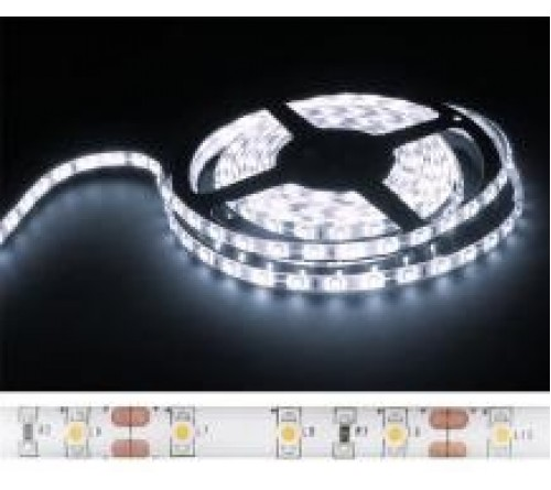 FITA LED FLEX BRANCO /5 METROS