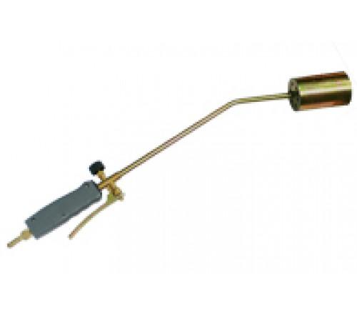 MAÇARICO GAS MG500 GATILHO 40CM
