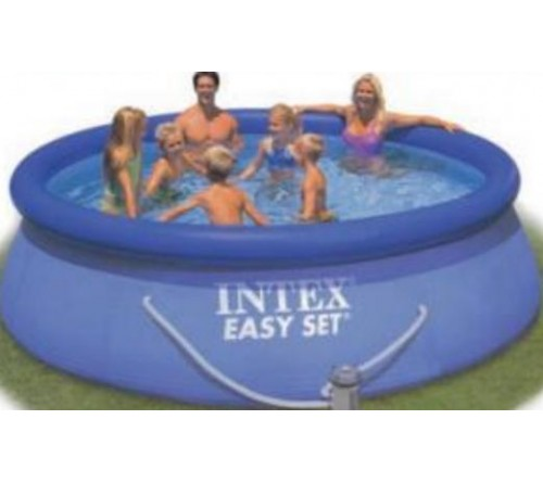 PISCINA EASY SET 244X76