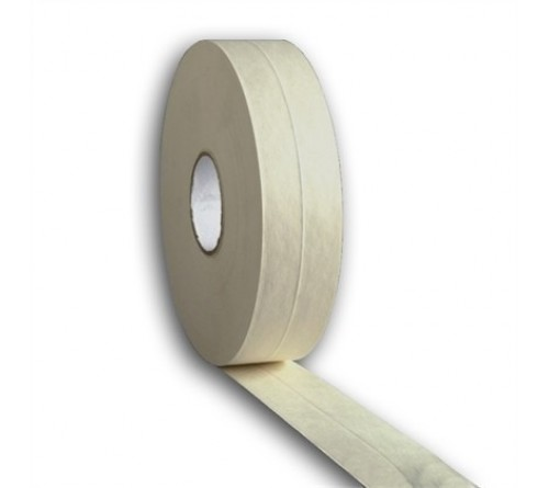 FITA PAPEL P/GESSO ROLO 150mts.