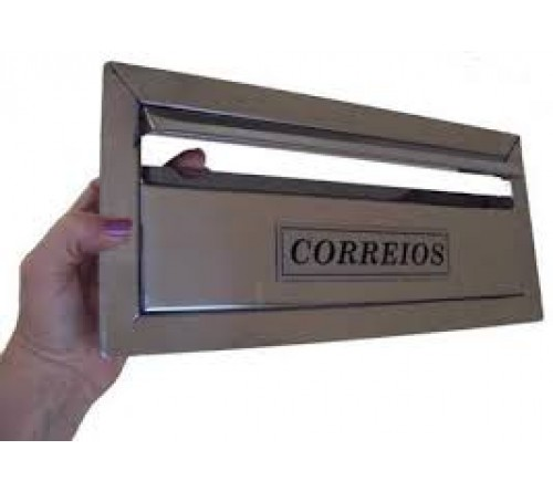 ENTRADA CORREIO 24X7