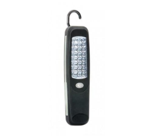 GAMBIARRA PORTATIL 24 LED