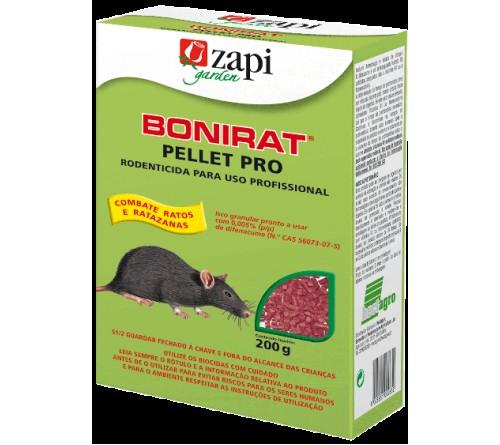 VENENO P/ RATOS BONIRAT