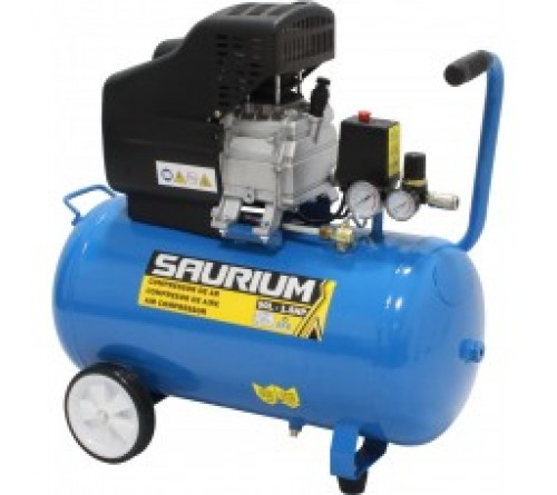 COMPRESSOR SAU-24L 1.5HP