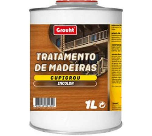 TRATAMENTO P/ MADEIRA 1L