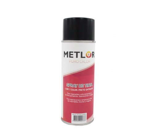 SPRAY ANTRACITE ALTA TEMPERATURA