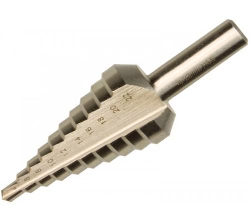 BROCA ESCALONADA 4 - 22mm