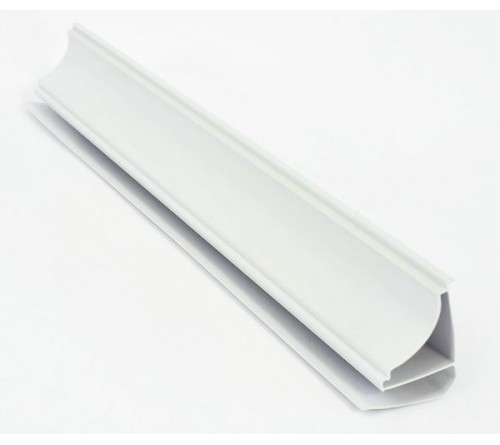 CANAO PVC REGUA BRANCO 3M