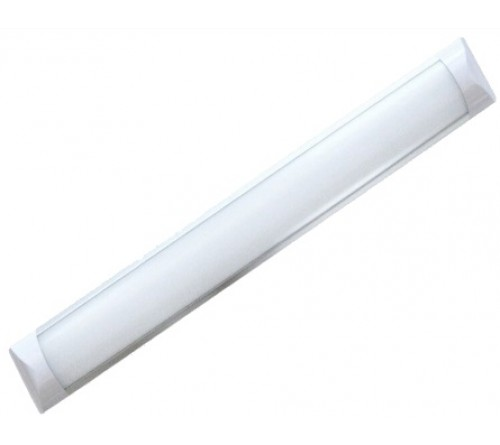 ARMADURA LED SLIM 28W   0.90mt
