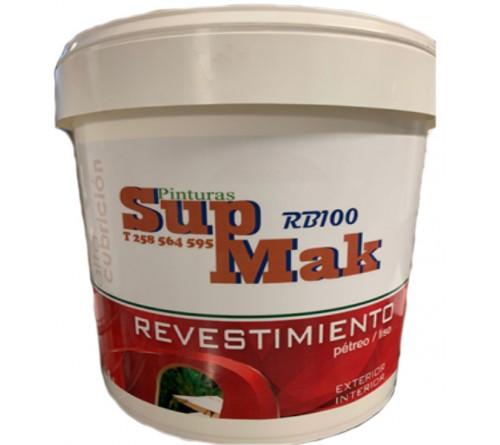 PLASTICA INT/EXT. 100% ACRILICO ANTIMOFO BRANCO 14LT