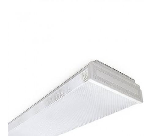 ARMADURA ACRILICA LED 1X9W  60CM
