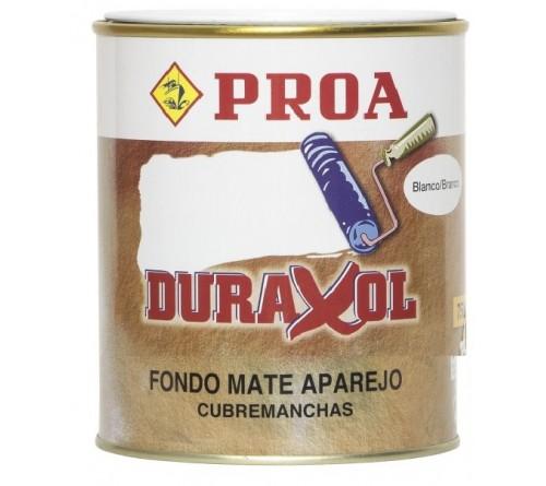 COBREMANCHAS DURAXOL BRANCO 4 L