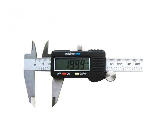 PAQUIMETRO DIGITAL INOX 150MM