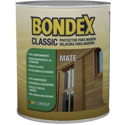 BONDEX MATE 901 CARVALHO 0,75LT