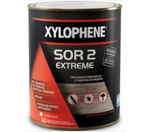 XYLOPHENE SOR 2 EXTREME 5LT
