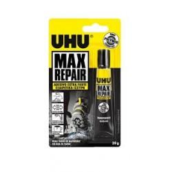 COLA UHU MAX REPAIR 20g