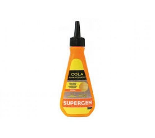 COLA BRANCA P/MADEIRA SUPERGEN