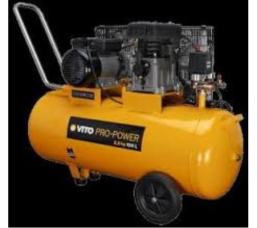 COMPRESSOR MON. 2.75HP C/CORREIA 50L