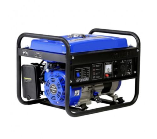 GERADOR MONOFAFICO 2200W GAS.