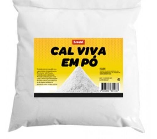 CAL VIVA      4,5KG