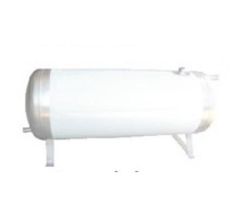 ACUMULADOR HORIZONTAL INOX  100LT