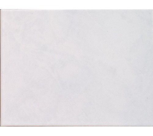 AZUL.ALELUIA 20X25 WHITE  7080 1ª M2