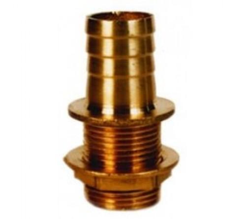 CASQUILH.P/DEPOS.Tub.1/2 Plast